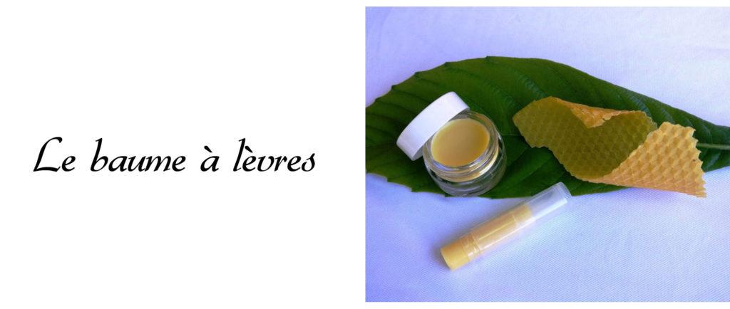 ATELIER COSMETIQUE NATURELLE : Baume à lèvres et Onguent réparateur pour les mains @ serre spiruline de Provence