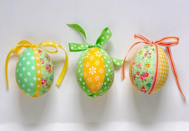 Atelier Créatif: réaliser un œuf de Pâques @ serre spiruline de Provence