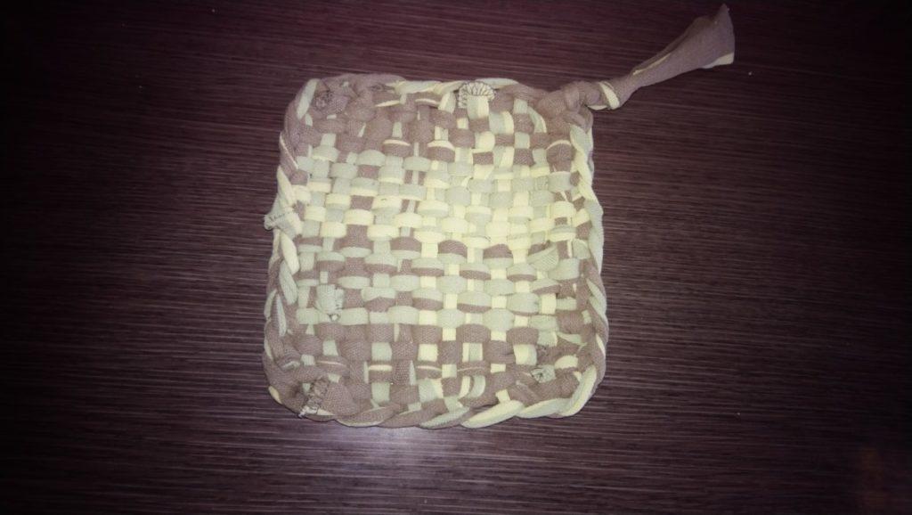 ATELIER ECORESPONSABLE : Confection d un TAWASHI @ serre spiruline de Provence