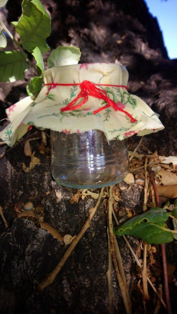 ATELIER ECO RESPONSABLE : Confection de BEE'S WRAP, TAWASHI, COTONS DE TOILETTE @ serre spiruline de Provence